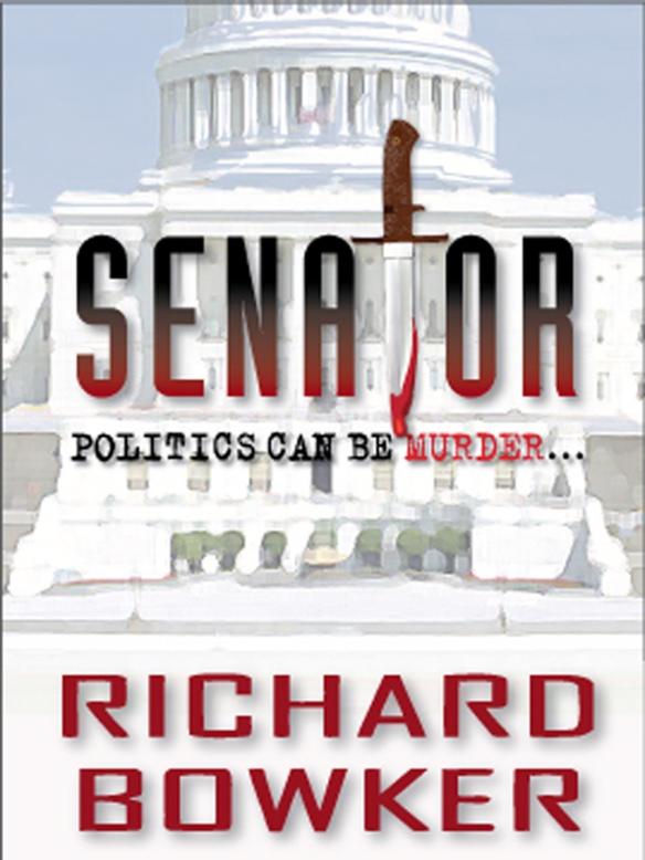 Senator final cover