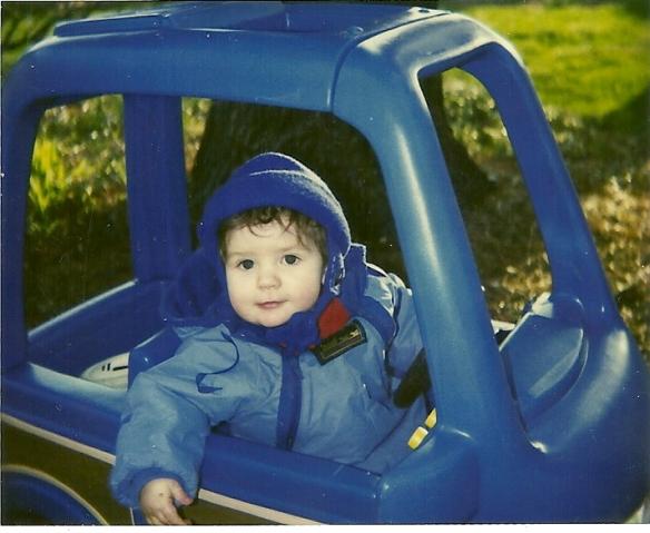 Mark in car0001